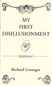 First Disillusionment - front