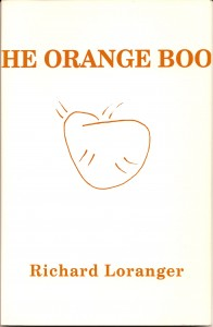The Orange Book - front cover
