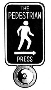 pedestrian press logo