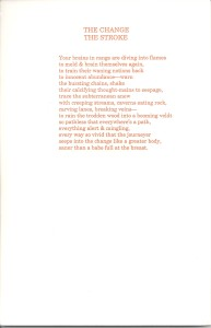 The Orange Book - back cover