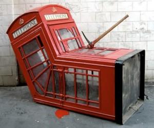 London Grip logo