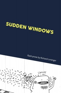 Sudden Windows - Front Cover image