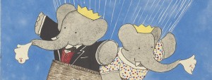Babar in Exile #5