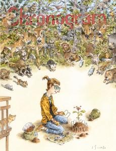 Chronogram 5-18 cover